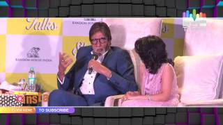 Amitabh Bachchan - Insta Buzz Quote Of The Day