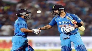 India vs England: Kedar Jadhav and Virat Kohli leave England shell shocked