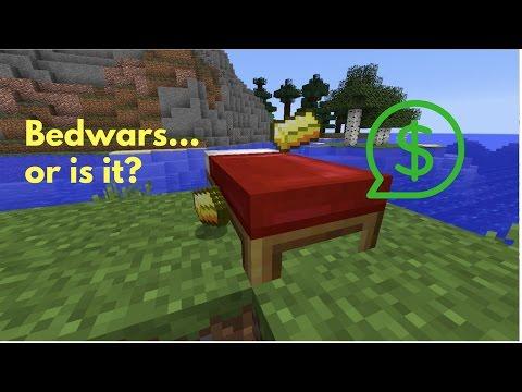 Hypixel Goldwars?!?