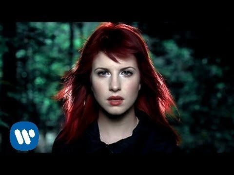 Song of The Week: Decode - Paramore [OST Twilight]