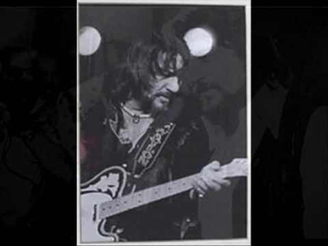 Waylon Jennings    What Bothers Me Most