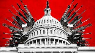 Congress To Make Mass Shootings Even Easier