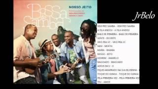 Bossa Do Samba Cd Completo Nosso Jeito JrBelo mp3