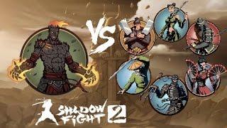 shadow fight 2 widow vs volcano Videos - ytube tv