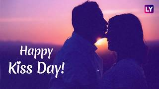 Kiss Day 2019: Messages, Greetings, WhatsApp Stickers, Instagram Quotes to wish your loved ones