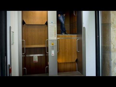 The Paternoster: Europe's Doorless Elevator