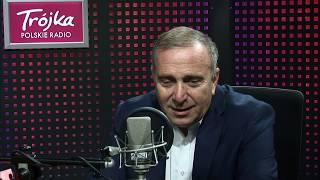 Grzegorz Schetyna: chcemy zachęcić Polaków, by pracowali dłużej