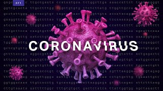 Why labs are printing the coronavirus genome