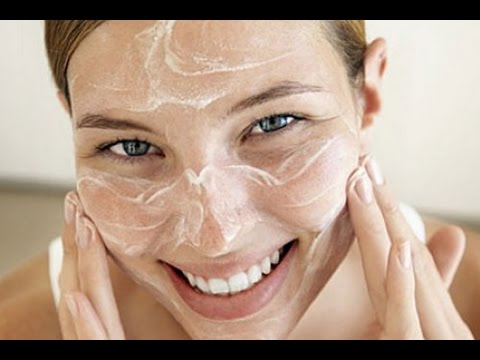 How to Make a Homemade Face Mask for Glowing Skin