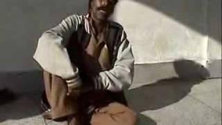 A SaiN Sings Heer at Pir Waris Shah's Darbar