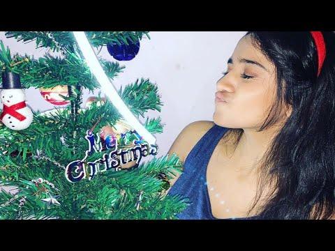 Xxx Mp4 Ashi Singh Celebrates Christmas 2018 Yeh Un Dinon Ki Baat Hai 3gp Sex