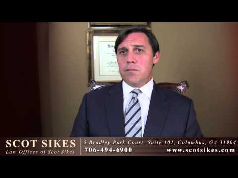 Child Custody Lawyers Columbus GA - Modify Custody in Columbus GA