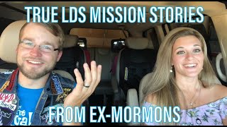 The Truth About Mormon Missions