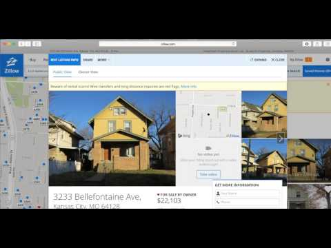 Simple Zillow Hack for Building a Buyers List for Real Estate Wholesaling.  Wholesaling Houses.