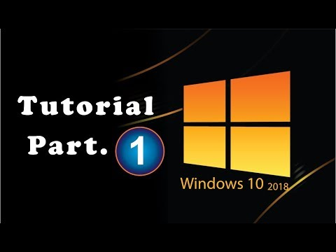 How to Disable or Enable window defender security center In Windows 10 by Amjad GD