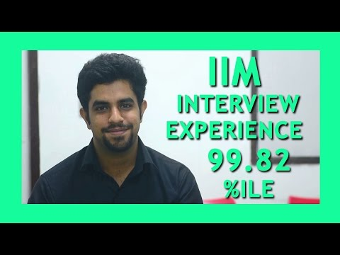 MBA Preparation lectures | CAT EXAM | Tips and Tricks | CAT Score - 99.82% IIM - A