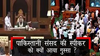 What can we learn from the Pakistani parliament. watch report