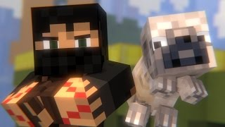 Hypixel Says (Minecraft Animation) [Hypixel]