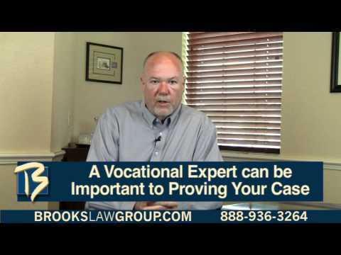 How Does a Judge Evaluate My Social Security Disability Claim? Tampa FL Lawyer Steve Brooks Explains