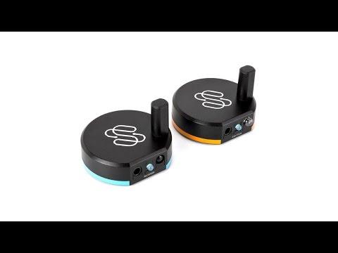 BlastIR Wireless - The Easiest IR Repeater