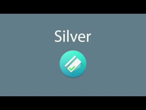 Silver Credit | How To Find the Right Credit Card | Mobile App on iOS and Android | Official trailer