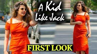 Priyanka Chopra's next Hollywood film- A Kid Like Jack!