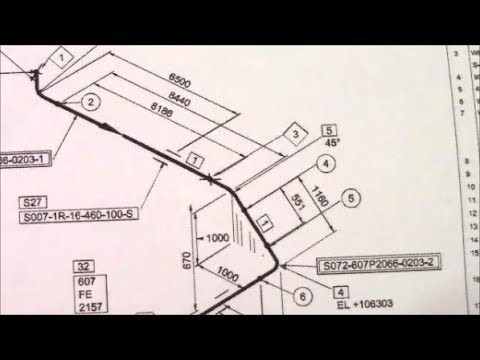 Important Part of Pipefitter Before and During Interview | How To Find Take Off?