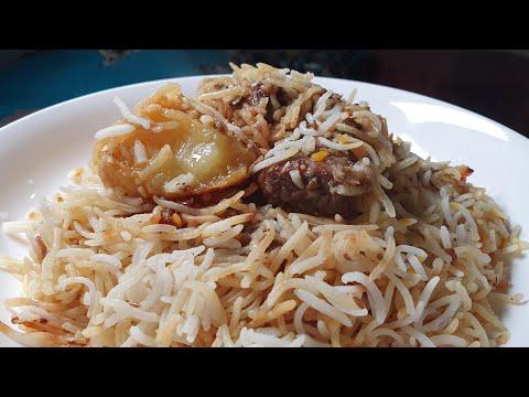 [Mauritian Cuisine] Easy Beef Biryani Recipe | Briani La Viande (Boeuf)