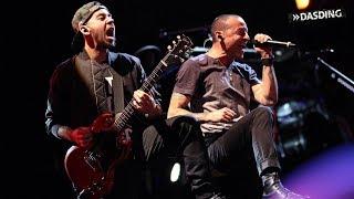 Linkin Park - Rock Am Ring 2014 (full Show) Hd