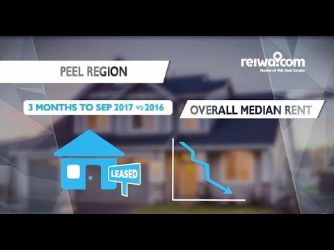 Peel Region Market Update - September 2017
