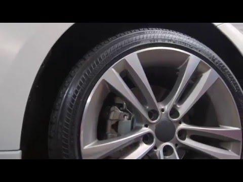 How to Check Tire Pressure | Bridgestone