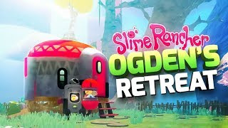 Slime Rancher | The Wilds Painted Ornament Party Gordo Week 11
