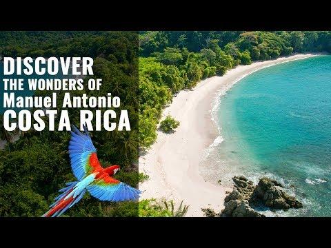 Discover Manuel Antonio, Costa Rica!