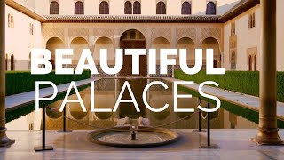 12  Most Beautiful Palaces in the World - Travel Video
