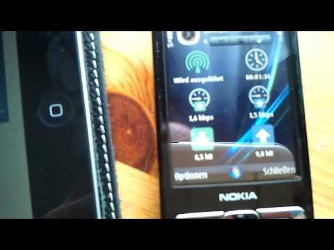 JoikuSpot и 3G интернет для Ipad