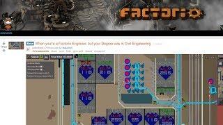 Factorio Reddit