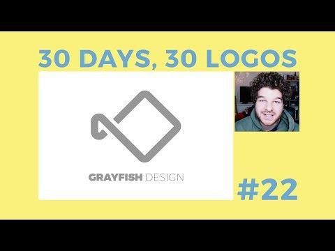 30 Days, 30 Logos #22 - Own Logo