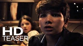 A MALDIÇÃO DA CHORONA | Teaser Trailer (2019) Legendado HD