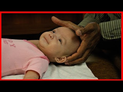 Why You Should Take Your Baby to The Chiropractor