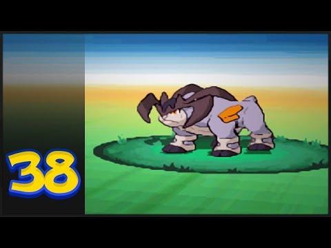 Pokémon Black 2 & White 2 Gameplay Walkthrough - Obtaining The Colress Machine & Catching Terrakion