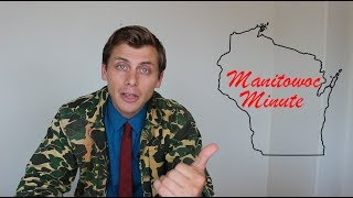 Manitowoc Minute: Episode 4