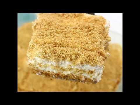 Millionaire Marshmallow Fluff Cake