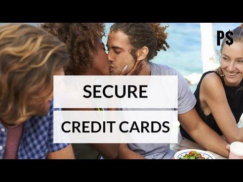 Secured credit cards establish credit in easy manner - Professor Savings