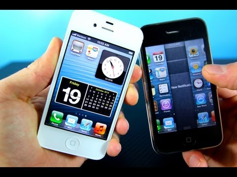 Top 5 Cydia Tweaks of October iOS 6/5.1.1 - iWidgets, BannerBorders, CameraTweak, Aquaboard, Ostium