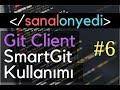 Download  #6 SmartGit Kullanımı (Git Client) ✓ React & Redux Proje Geliştiriyorum MP3,3GP,MP4