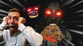 SLAP YOUR NOODLE - SPAGHET Gameplay