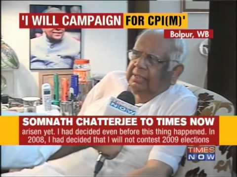 'I will campaign for CPI(M)'