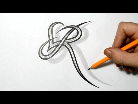 Alphabet K Tattoo Designs K Alphabet