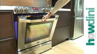 Smart Home Kitchen Appliances: LG Refrigerators & Ranges