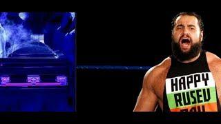 WWE Rusev Reacts To Casket Match Change vs UNDERTAKER! Rusev Leaving WWE 2018!? Breaking WWE NEWS!